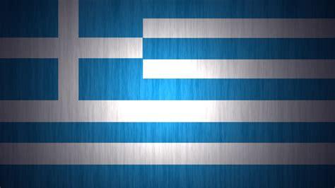 greece flag wallpaper high definition high quality