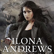 Coming Soon: Magic Triumphs by Ilona Andrews