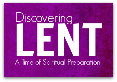 4 reasons I'm observing Lent this year