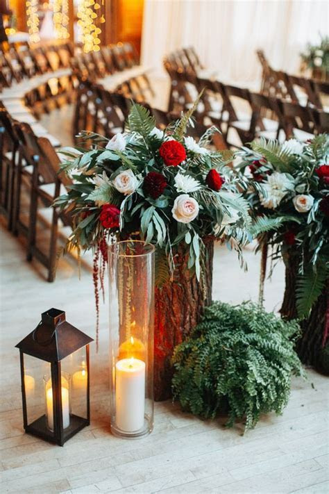 Whimsical Forest Inspired Wedding in Chicago   Wedding