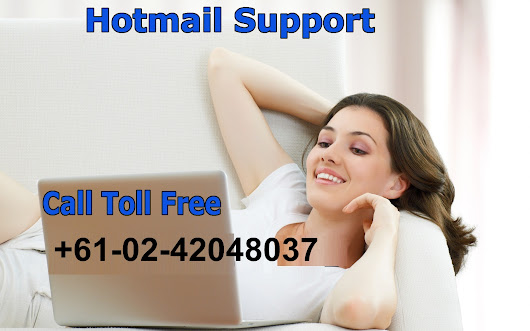 Find Out Various Email Services Through Hotmail Support Number Australia