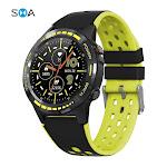 GPS Sports Smart Watch Outdoor Smartwatches