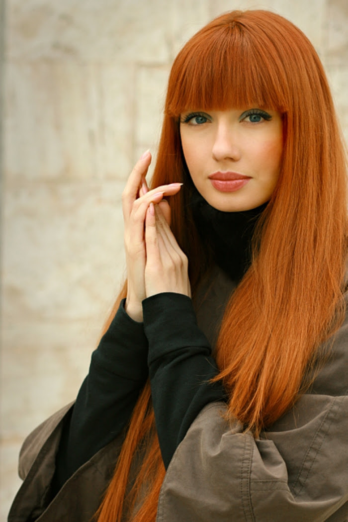10 Hair Colors That Will Change Your Appearance  BlogLet.com