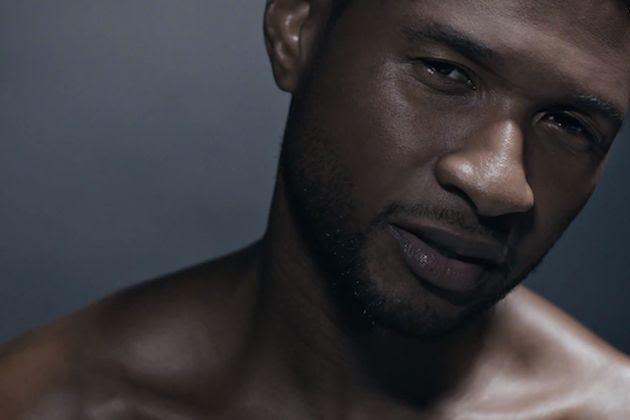 Usher : Good Kisser (Video) photo Usher_YouTube.jpg