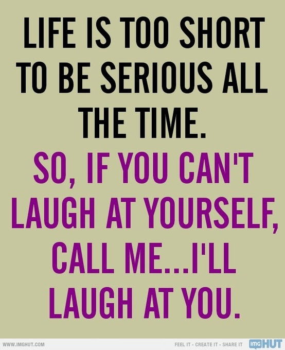 Quotes About Good Laugh 193 Quotes
