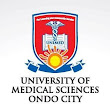 University of Medical Sciences (UNIMED) Pre-Degree Admission List for 2018/2019 Academic Session