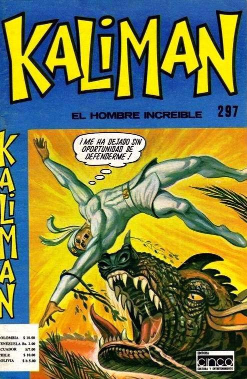 Kaliman 297