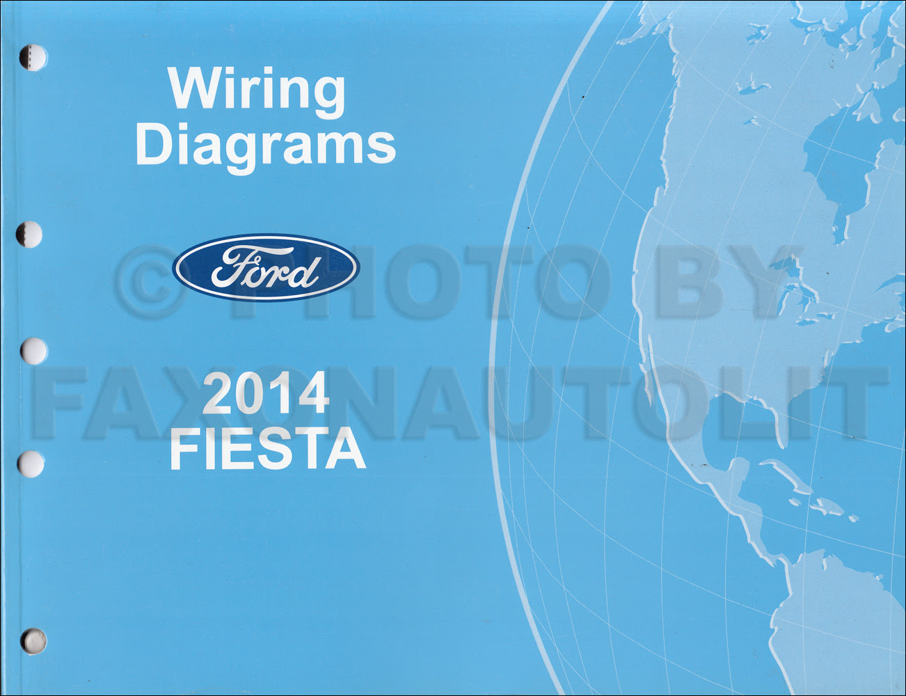 Diagram 2013 Ford Fiesta Wiring Diagram Manual Original Full Version Hd Quality Manual Original Wiringaplug Angelux It