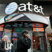 Last week, AT&T agreed to buy a smaller rival, Leap Wireless.