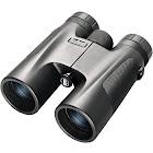 Bushnell Powerview 10x50mm Binoculars (Black, Roof Prism)
