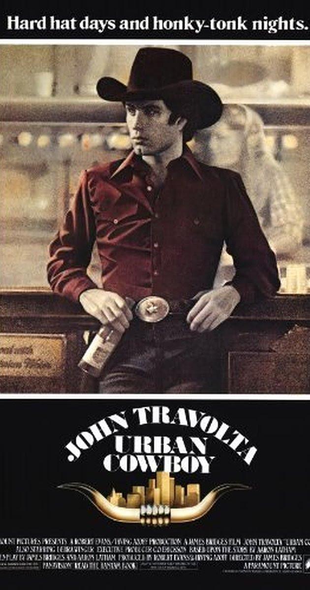 Urban Cowboy Movie Quotes. QuotesGram