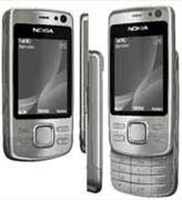Download Gratis Tema Nokia 6600 Wallpaper