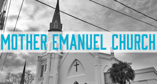 'Sheltering wings:' Charleston memorial plan conveys solace – Mother Emanuel AME | Charleston Daily