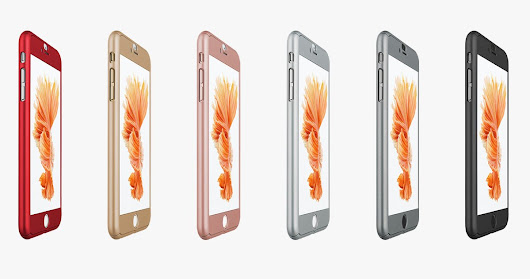 Win an iPhone 6s from Phantom Glass and iMore! | iMore