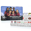 Custom Plastic Card Printing for Businesses | Plastic Key Tags and Gift Cards Printing