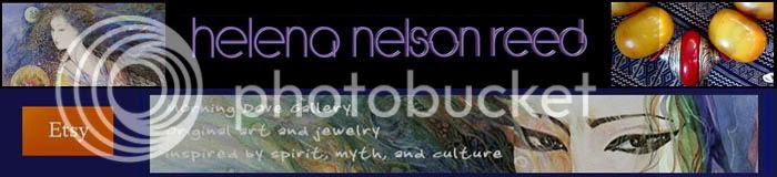 HELENA NELSON REED - VISIONARY ART EMPORIUM