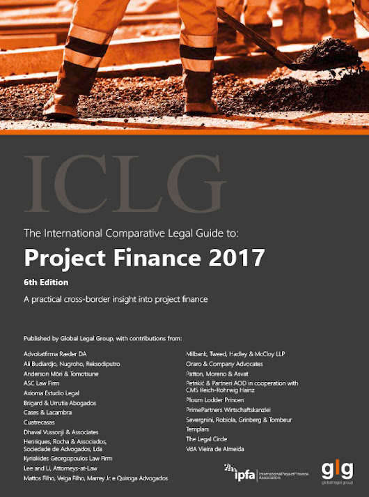 ICLG: Project Finance 2017 - Kenya