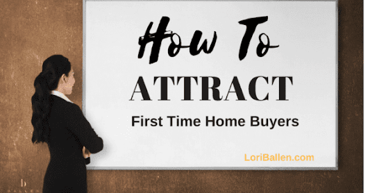 How to Generate First Time Home Buyer Leads