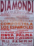 cartel de diomondi 2006