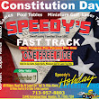 Holiday Coupons Constitution Day