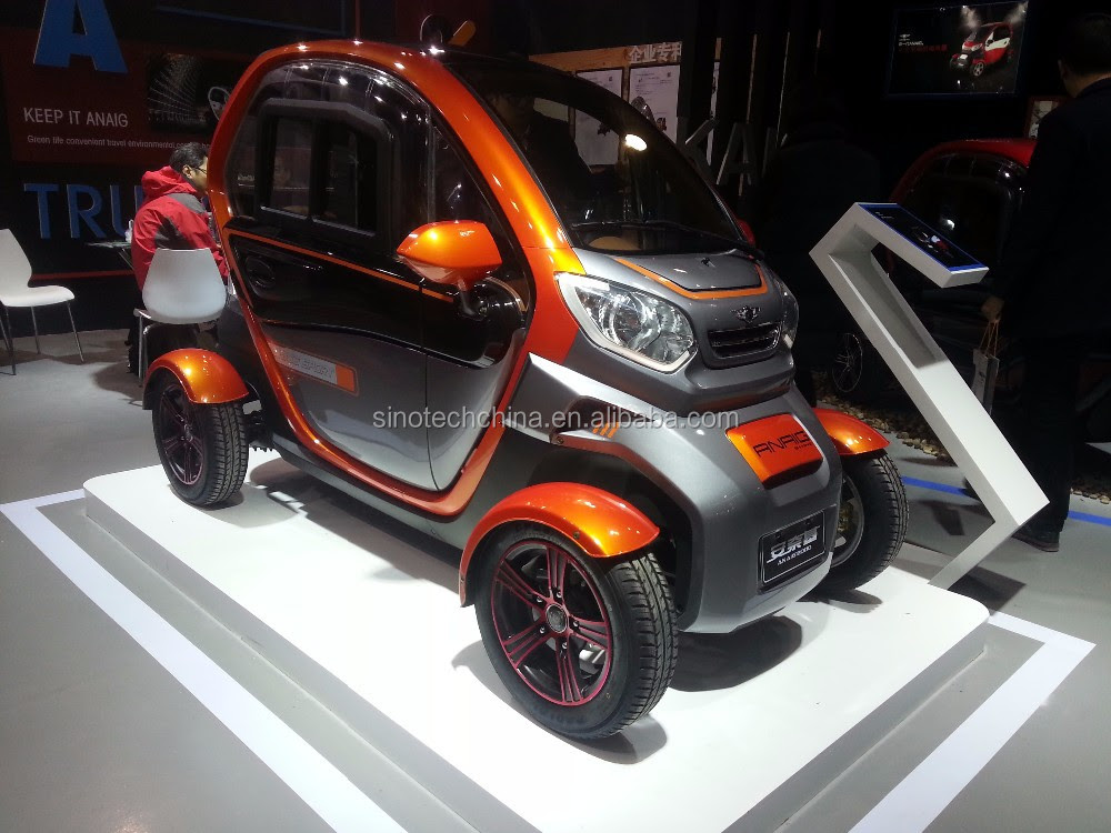 New Energy Automobile Cheap Eec Electric Car Made In China With High Quality Buy Cheap