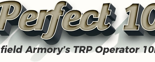 Springfield Armory's TRP Operator 10mm Giveaway!