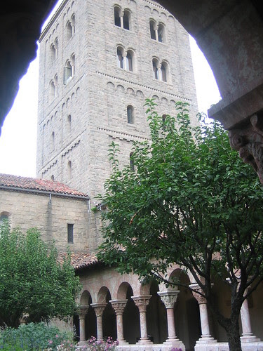 The Cloisters, The Metropolitan Museum of Art, New York _7864