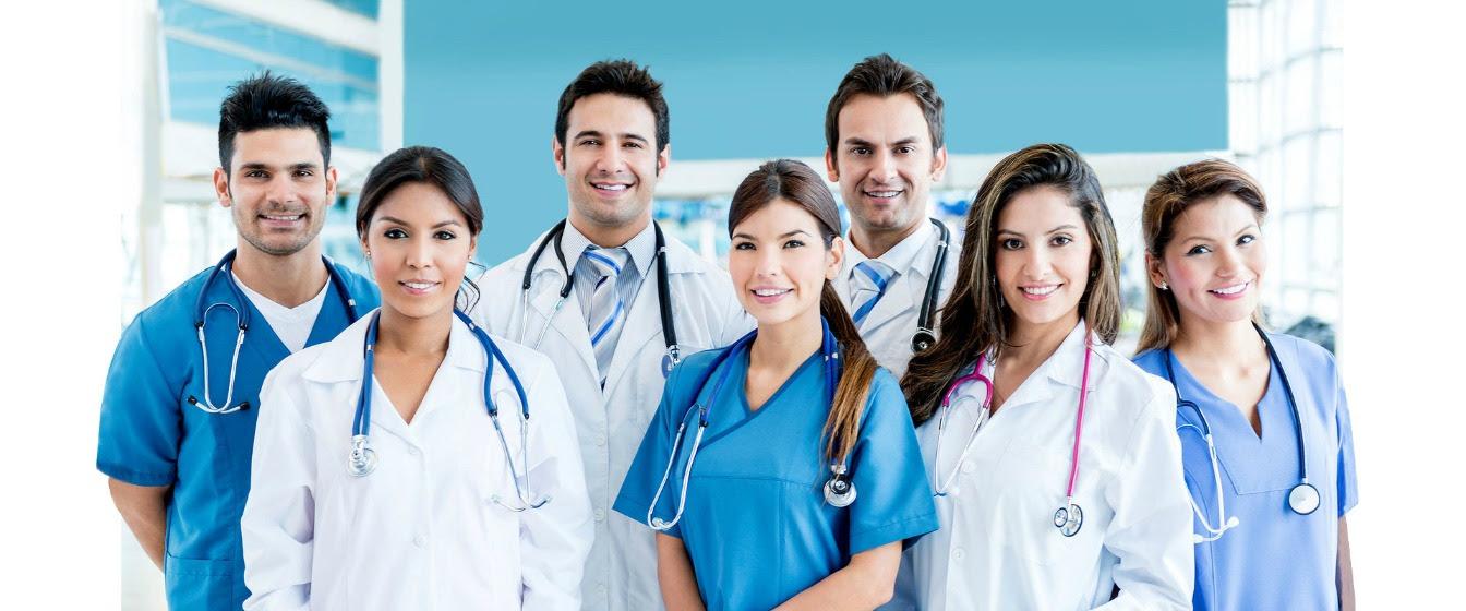 Resultado de imagen para doctores