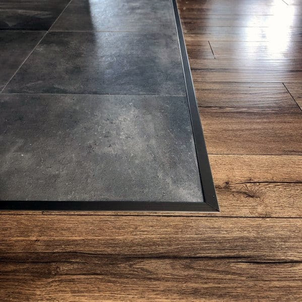Top 70 Best Tile To Wood Floor Transition Ideas Flooring Designs