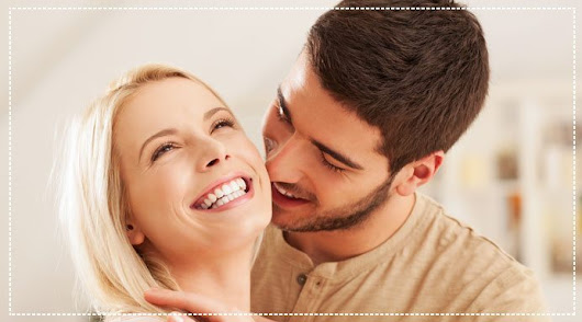 Teeth Whitening, Your Valentine Will Smile Even Brighter