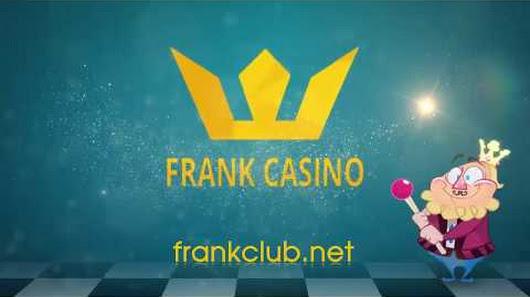 казино франк 100 бесплатных вращений регистрация