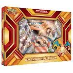 Pokemon Charizard Ex Fire Blast Box Bundle