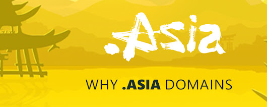 Why .ASIA Domains? | ResellerBytes