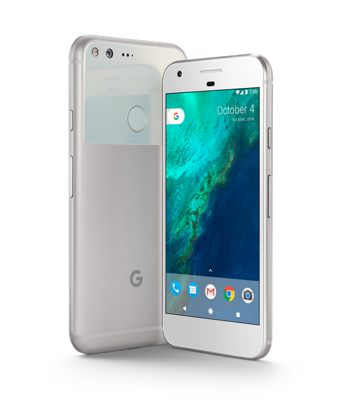 Pixel Google Phone announced by Google