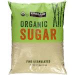 Kirkland Signature Organic Sugar, 10 lbs