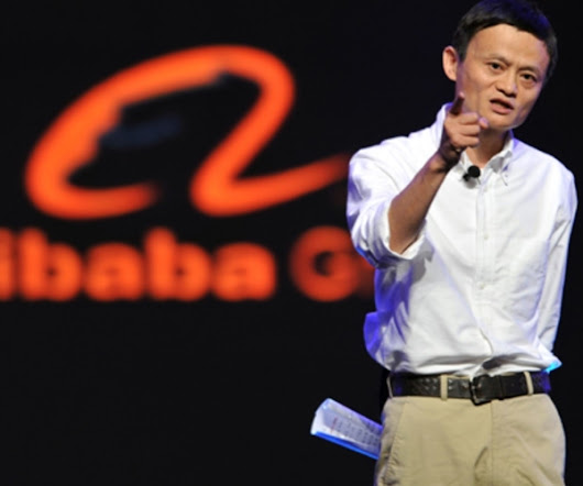 15 Business Quotes from Alibaba's Jack Ma