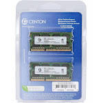 Centon Electronics 16 DDR3 1333 (PC3 10600) Memory R1333SO8192K2