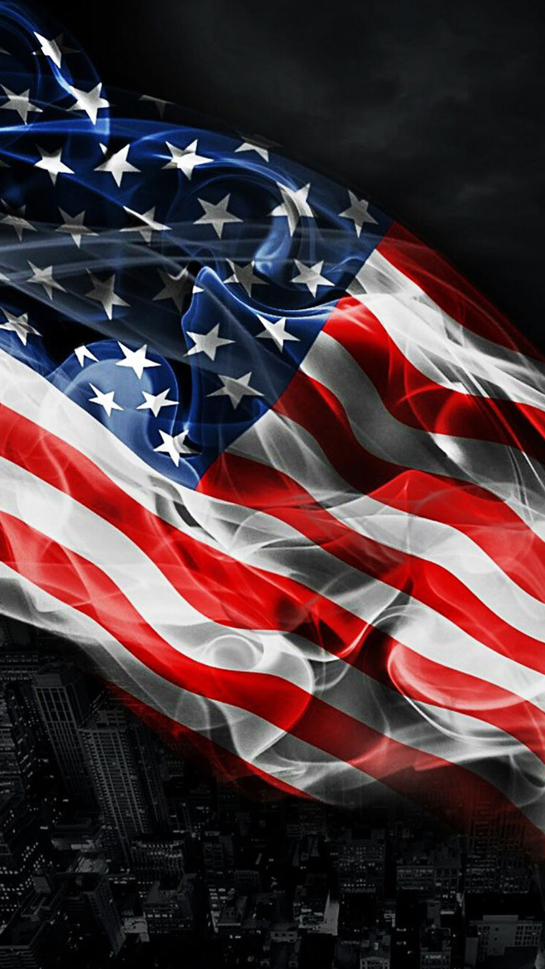 Cool American Flag Iphone Wallpapers 79 Images