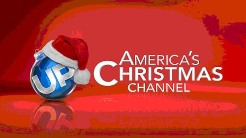 Up Is America's Christmas Channel