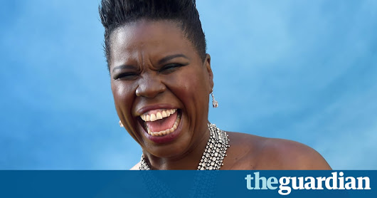 Leslie Jones faces constant abuse – because that's how racism works | Rebecca Carroll | Opinion | The Guardian