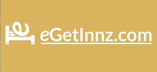 Visit eGetinnz the Newest Accommodation Rental Booking Site! -