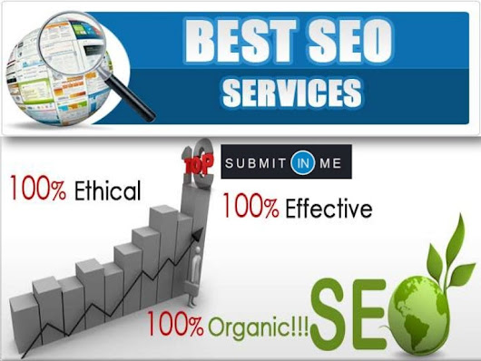 Best SEO Services  2014