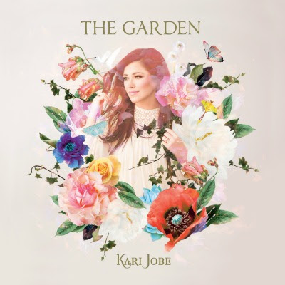 "Kari Jobe ""The Garden"", Review and Giveaway • SecondIron's Blog"