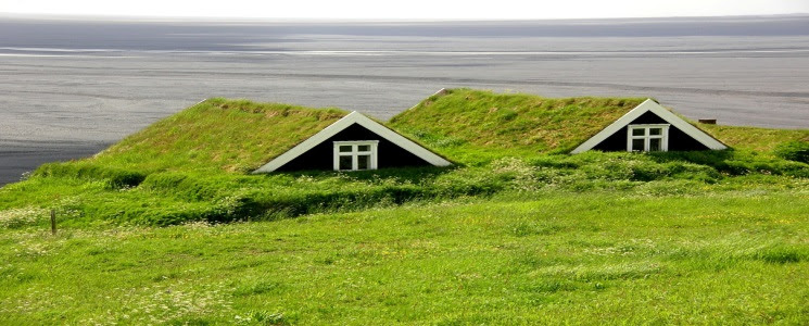 Type Of House Earth Sheltered
