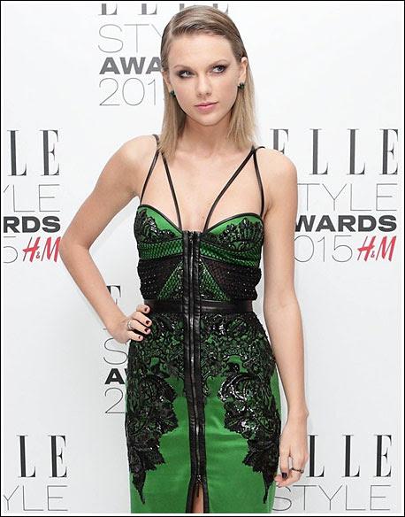 Elle Style Awards New