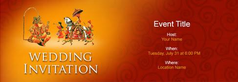 Indian Wedding Invitation Card With Name Editing Cryptoforex