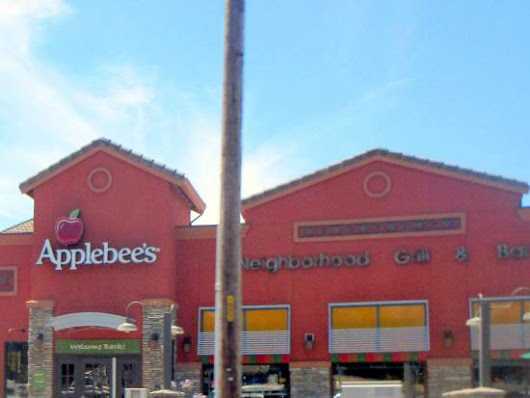 Who In Napa Eats at Applebees? - Small Lot Wine Tours