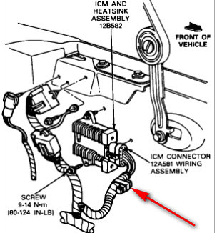 Ford F150 4 9l Engine Diagram - Wiring Diagram