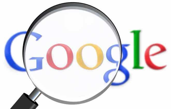 As buscas mais estranhas no Google