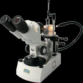 Microscopio KSW4000-K-W